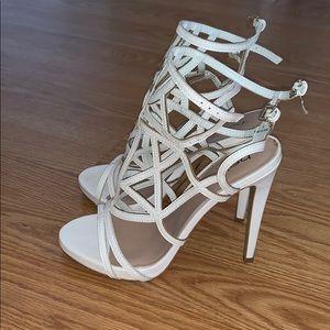 Cutout BEBE heels